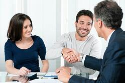 business agreement with 3 people